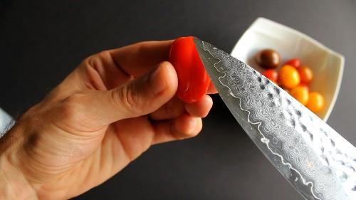 Sharpen Your Knife Honing Skills