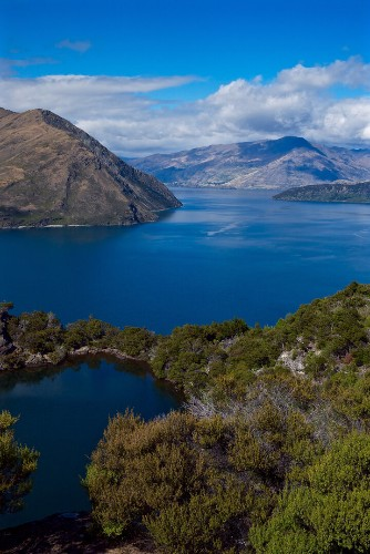 Mou Waho Scenic Reserve Is The Stunning Island You've Never Heard Of | HuffPost Life