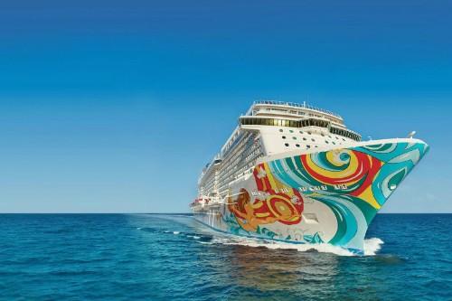 5 Wonderful Cruises to Take the Kids on Now