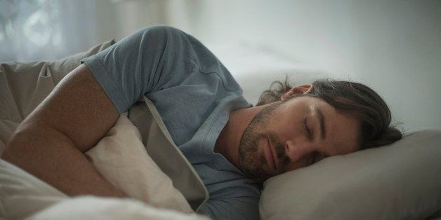 The Best Times to Sleep, Wake, Exercise and Eat Are Based on Age, Circadian Rhythms | HuffPost Life