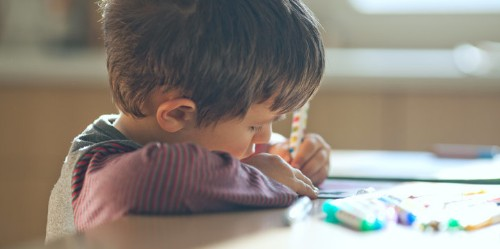 An Astonishing Number Of Kids Have Psychological Disorders | HuffPost Life