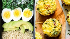 Discover easy breakfast recipes