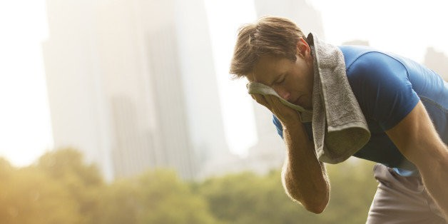 Are You Running Too Much? 5 Warning Signs | HuffPost Life