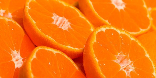 Vitamin C Linked With Reduced Stroke Risk | HuffPost Life