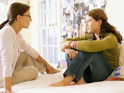 Helping Parents of Kids with ADHD