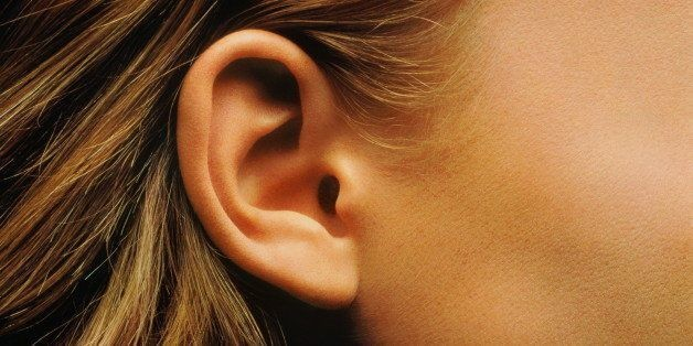 What Your Earwax Says About You | HuffPost Life