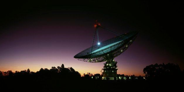 Are Aliens Behind Mysterious Radio Bursts? Scientists Weigh In