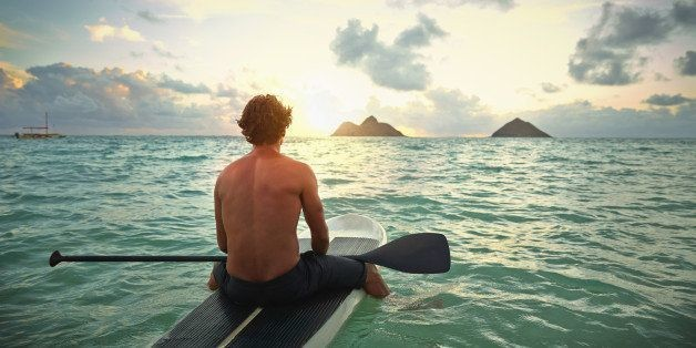 5 Easy Steps to Experience More Balance in Your Life | HuffPost Life