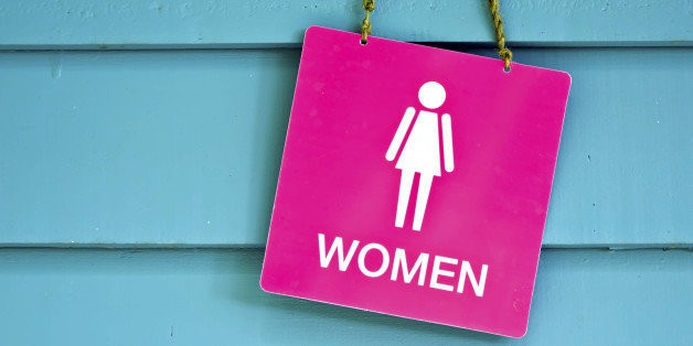 What We Forget About Restrooms