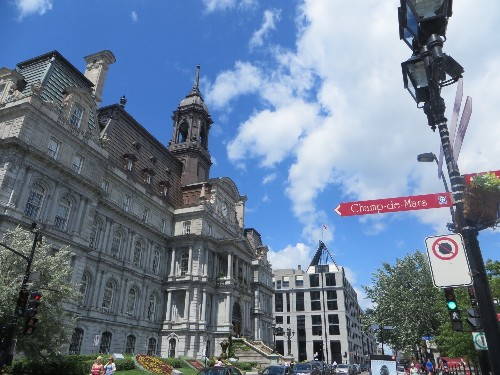 6 Reasons Why Montreal is the Perfect Summer Destination