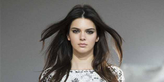 11 Things Kendall Jenner Taught Us About Fashion Week | HuffPost Life