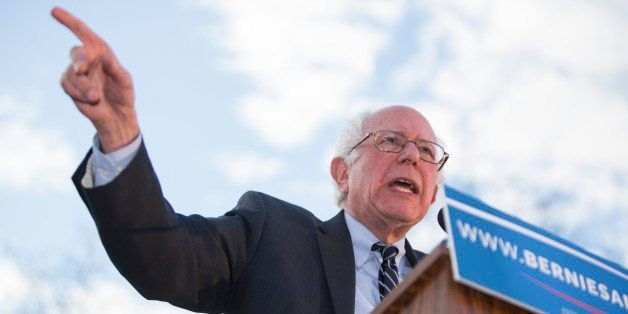 10 Reasons I'm Only Voting for Bernie Sanders and Will Not Support Hillary Clinton