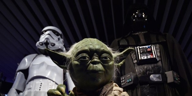 New 'Star Wars' Movie Loses Its Director