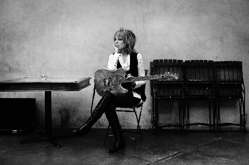 Lucinda Williams: A Life of Testing the Limits