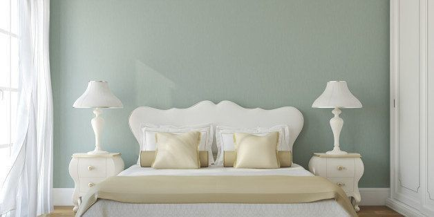5 Ways to Update Your Bedroom Without Breaking the Bank | HuffPost Life
