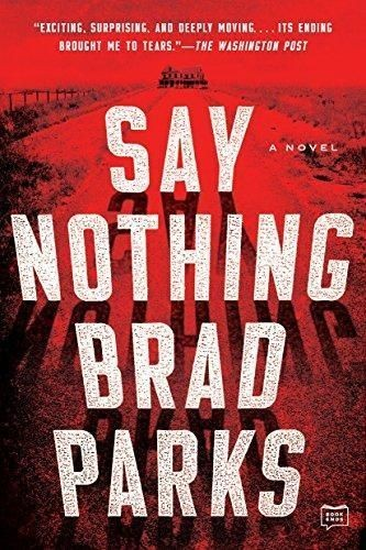 Best Mysteries And Thrillers Of 2017