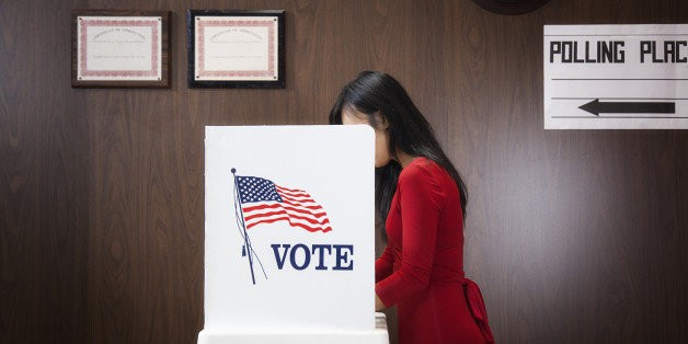 What Does It Say That Two-Thirds of Americans Did Not Vote in the Recent Midterm Elections?