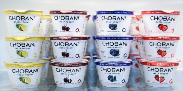 Chobani And Fage Face Lawsuits Over Sugar Content And 'Greekness' | HuffPost Life