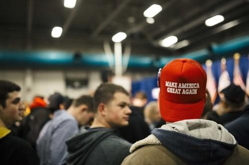 Stop Hating Trump Voters