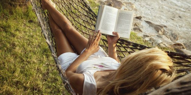 12 Reasons To Date A Woman Who Reads