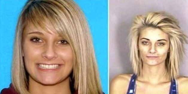 Former Beauty Queen Jamie Lynn France Charged With Possession Of Meth, Heroin