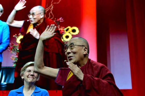6 Things You Should Know About the Anti-Dalai Lama Protesters