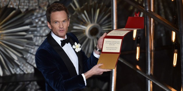 Grading The Best & Worst Moments Of The 2015 Oscars