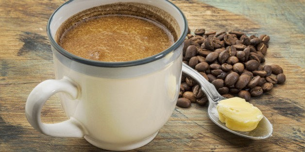 Why People Are Putting Butter In Their Coffee | HuffPost Life