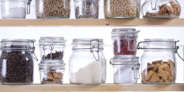 Pantry Items That Expire Way Before You Think They Do | HuffPost Life