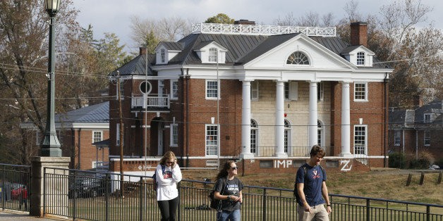 Don't Let Rolling Stone's Bad Journalism Hurt The Anti-Rape Movement