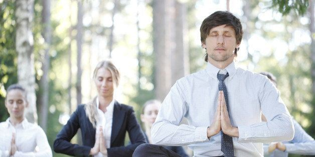 Meditation Is Good for You in More Ways Than You Ever Imagined