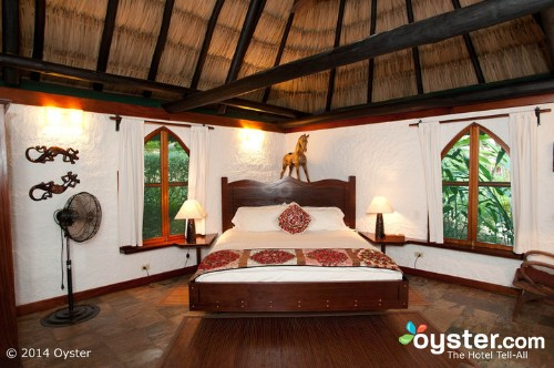 Unplugged Tropical Retreats Where You Can REALLY Escape in 2015