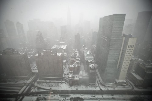 Scenario That Opens 'The Day After Tomorrow' Actually Not That Far-Fetched, Research Finds
