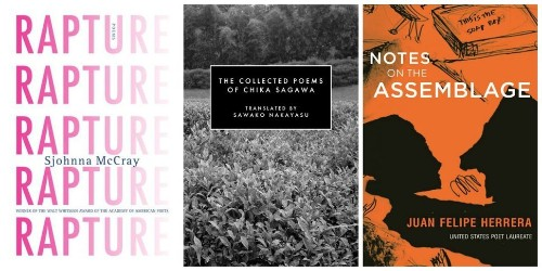 12 Great Poetry Collections To Read During Every Month Of The Year