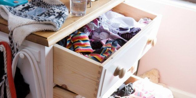 7 Easy DIY Projects To Declutter Your Home | HuffPost Life
