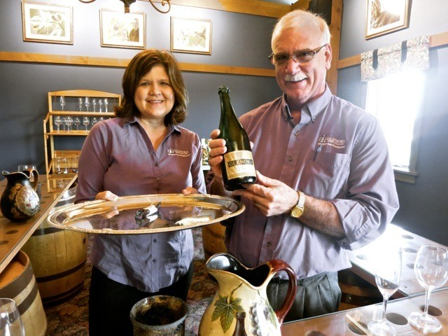 Top 12 Hot Spots: Wine-Related and Otherwise in Emerging Finger Lakes, NY