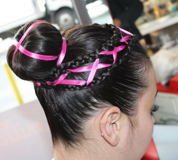 Kids' Summer Hair Trends: Braids & Buns!