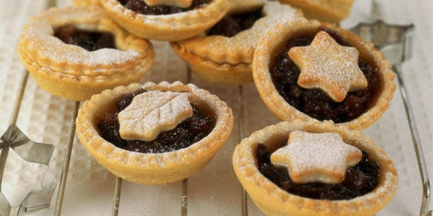 What Exactly Is Mincemeat, Anyway? | HuffPost Life
