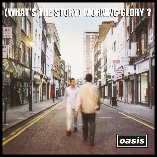 (That's The Story) Morning Glory: Celebrating 20 Years of Oasis' Sophomore Masterpiece