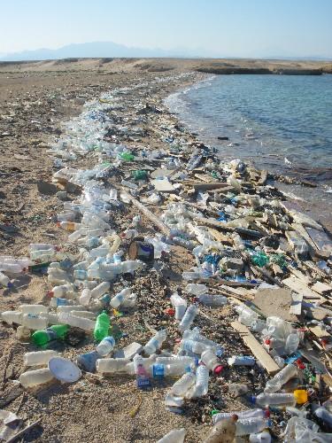 The Growing Islands Of Plastic