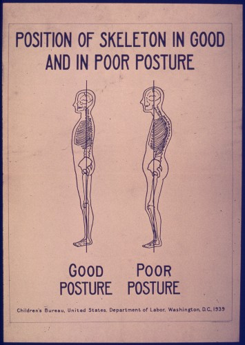 """""""Sit Up Straight!"""" The Mental Health Benefits of Good Posture"""
