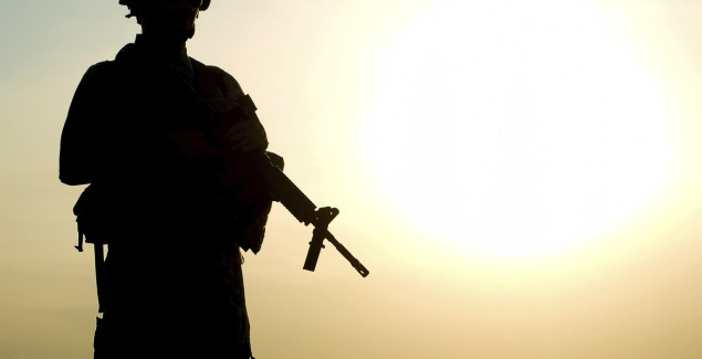 Why Are We Denying Purple Hearts to Veterans With PTSD?