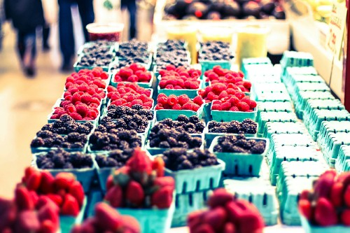 8 Healthy Grocery Shopping Tips Registered Dietitians Swear By