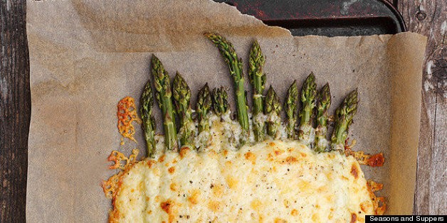 The Best Asparagus Recipe