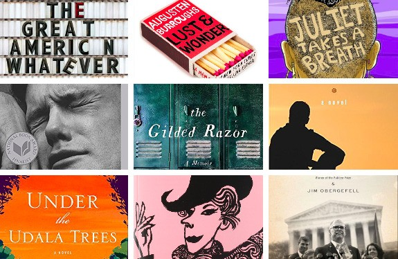 11 Queer Books You Need To Read And Revisit For Summer 2016