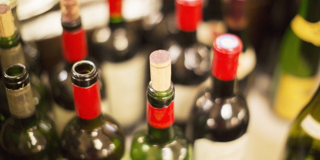 How To Open A Bottle Without A Corkscrew And 11 Other Essential Wine Hacks   HuffPost Life