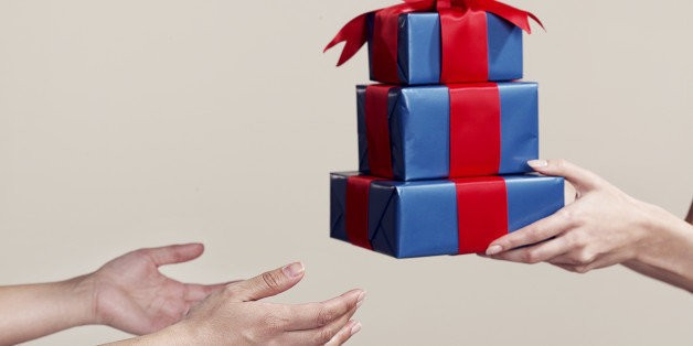 The Real Potential of Giving Tuesday