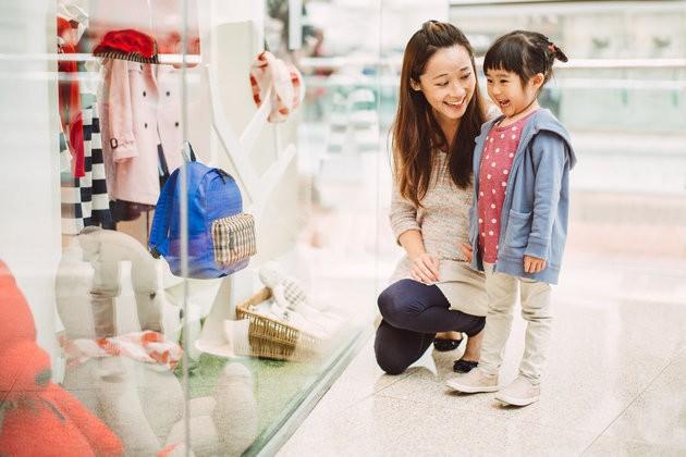 8 Ways To Raise A Thrifty Child
