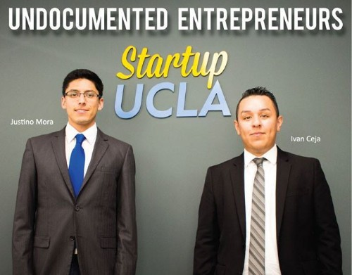 A Message to Donald Trump From Two Undocumented Entrepreneurs