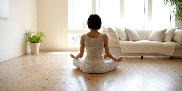 3 Easy Guided Meditations For Relaxation | HuffPost Life